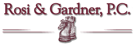 Description: osi & Gardner logo