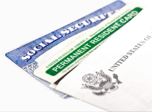 United States Green Card Lawyer Traverse City