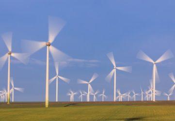 turbine landowner rights traverse city