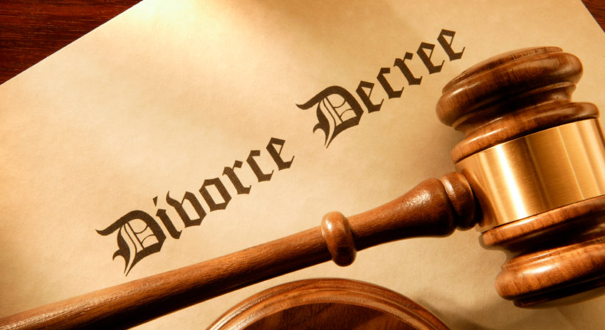 divorce decree traverse city